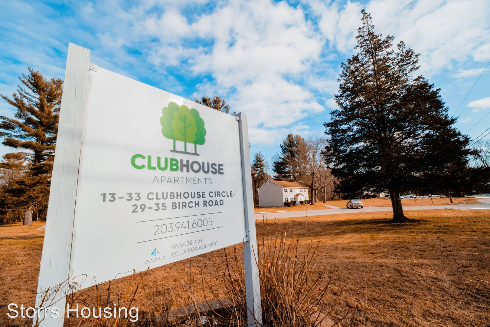 13-33 Clubhouse Circle/29-39 Birch Road