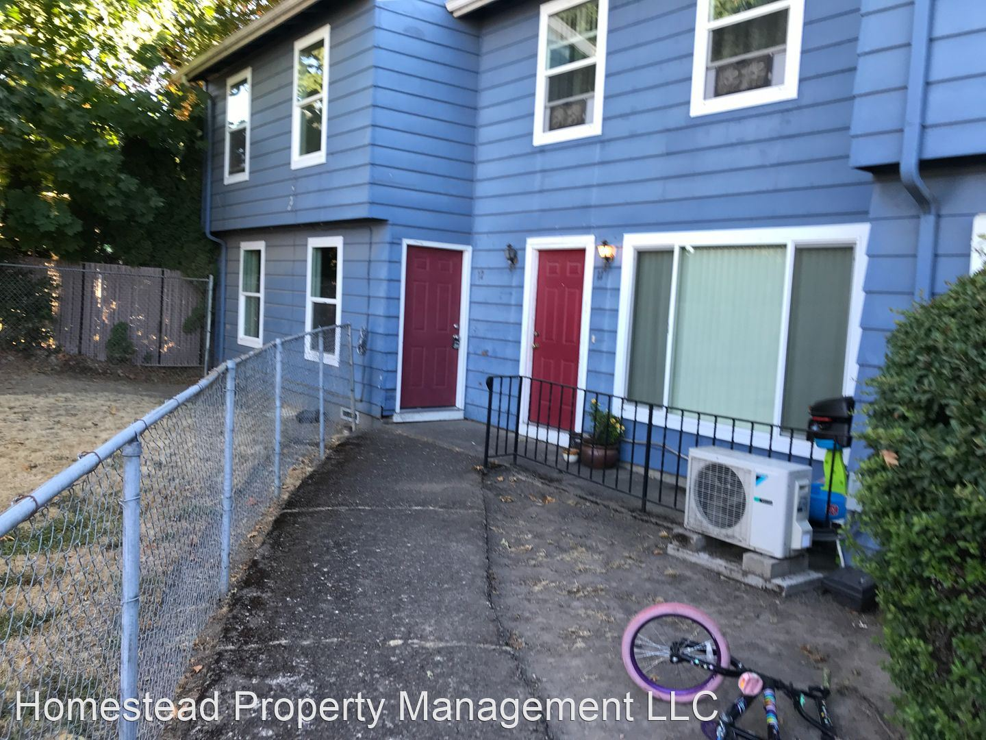 1630 Monmouth St. #1-24